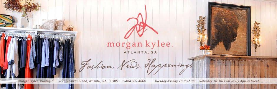 Morgan Kylee.