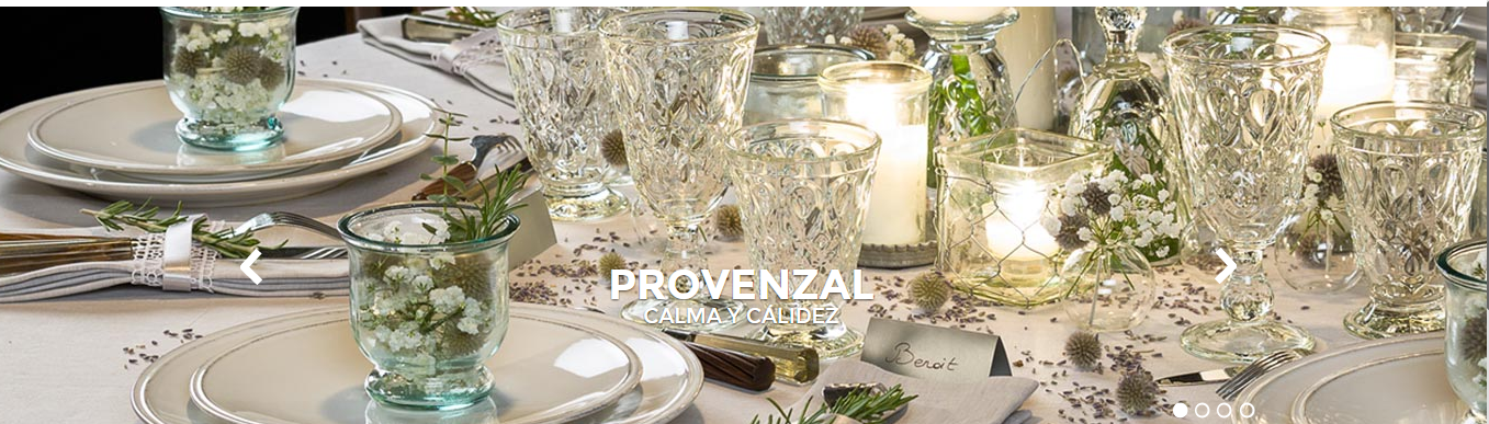 Empresas donde alquilar la decoraci n de tu boda blog de for Webs decoracion online