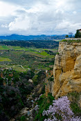View from Ronda