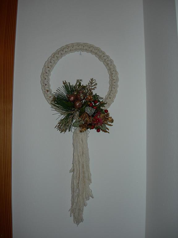 Adornos navide os para puertas imagui - Adornos de navidad para las puertas ...