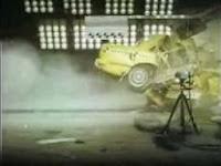Dacia Crash Test