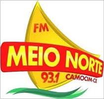 MEIO NORTE FM 93,1