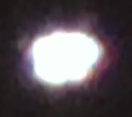 UFO Taranto