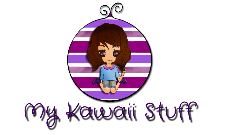 My Kawaii Stuff