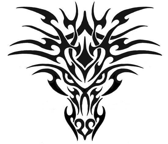 Tattoo Designs Tribal | Fashion Club