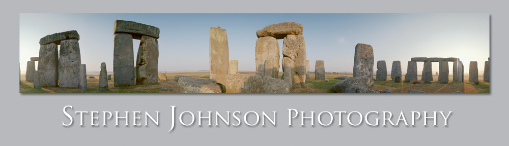 Stephen Johnson Photography Blog