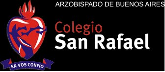 Somos los alumnos de 5to año del Colegio San Rafael de Villa Devoto.