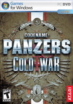 Codename+Panzers+Cold+War Download Full Pc Game Codename Panzers Cold War