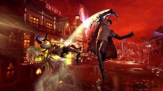 Game Devil May Cry 2013 Full Repack