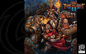 #4 Torchlight Wallpaper