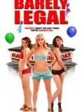 Khoả Thân Hợp Pháp - Barely Legal (2011)