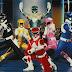 Anuncian tercera película de los Power Rangers