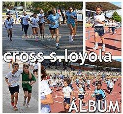 Cross Salesianos Loyola: Fotos, Podios y Resultados