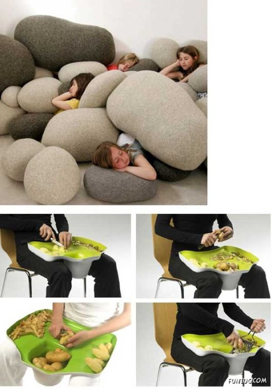 simply life interesting inventions