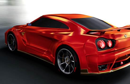2018 Nissan GTR Price and Specs