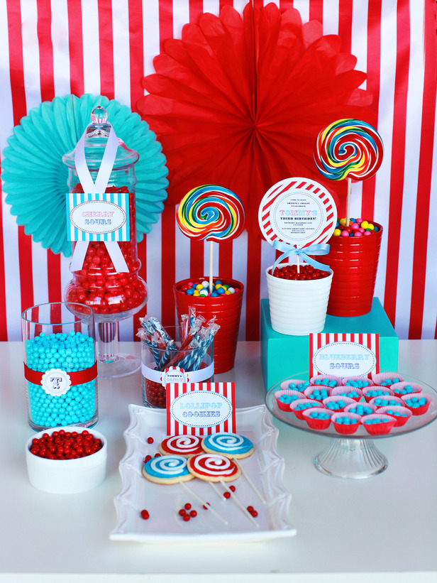 Madly Stylish Events Cool Boys Birthday Party Themes
