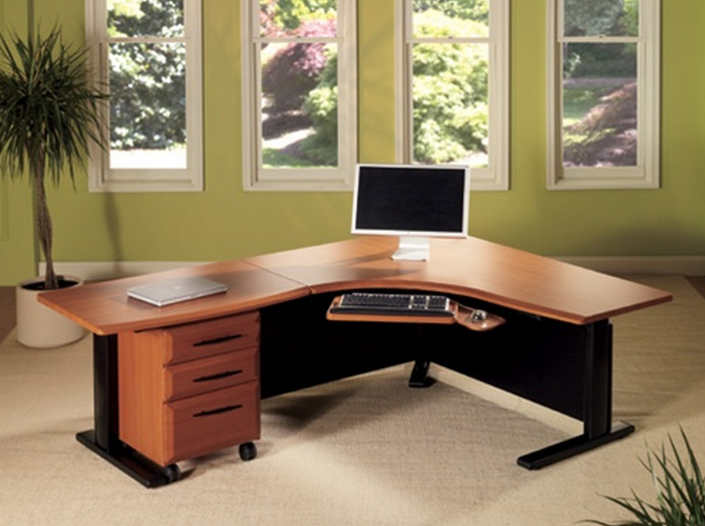 Ergonomic Concepts Workstation