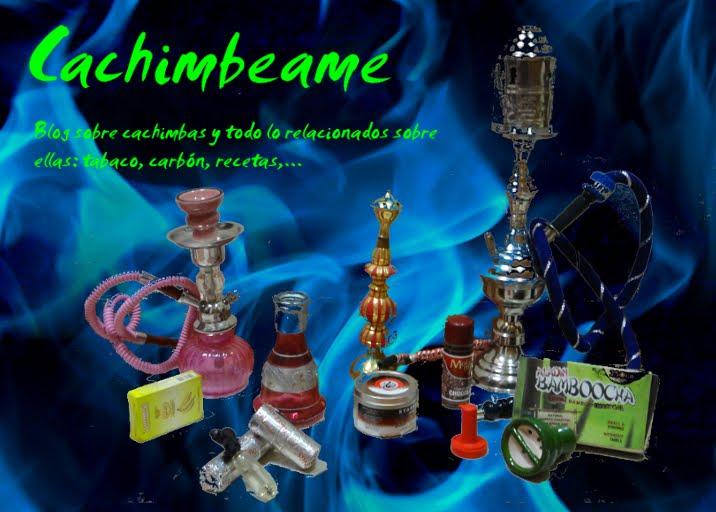 Cachimbeame
