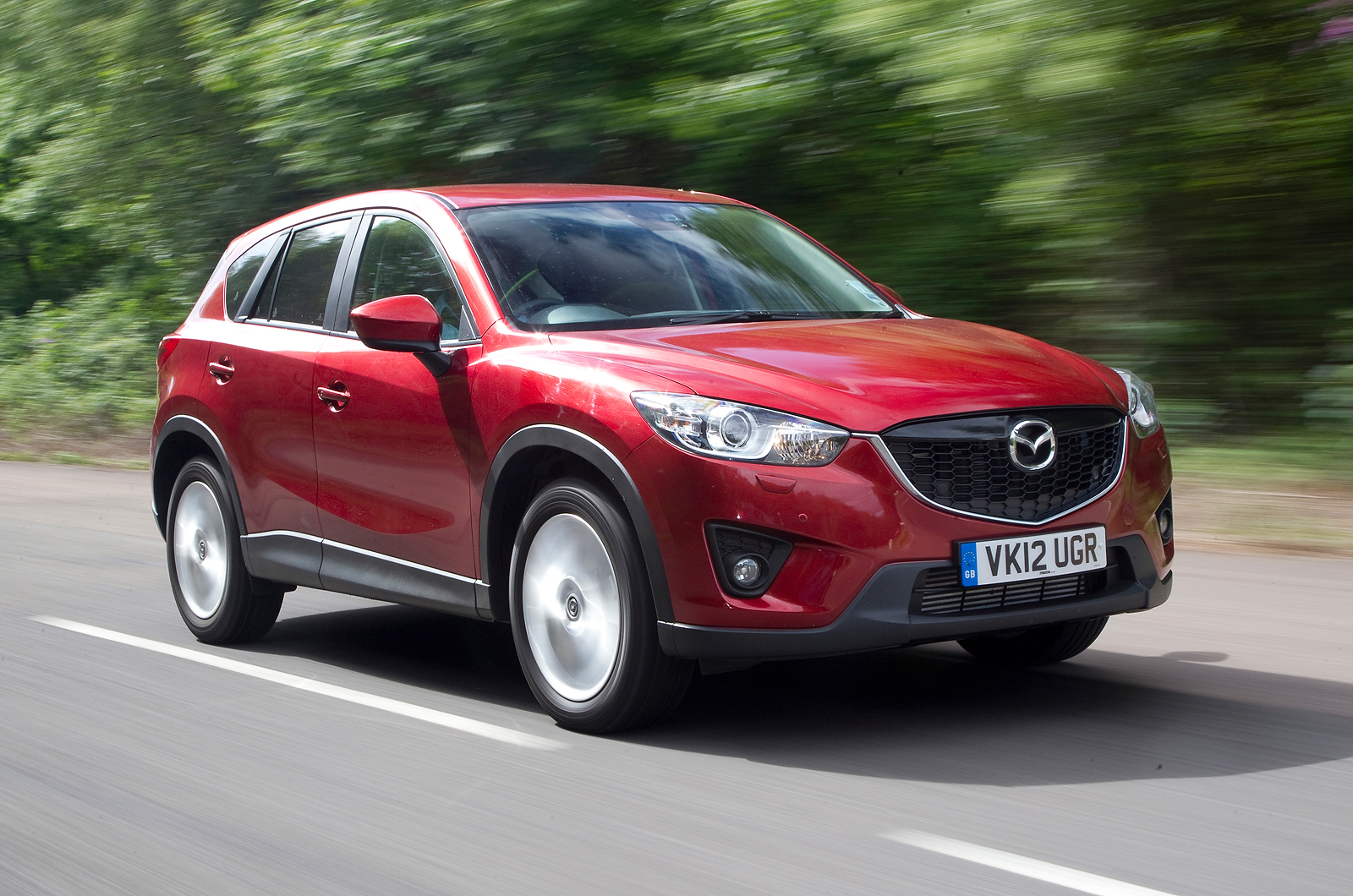 2013 mazda cx 5 review car information news reviews. Black Bedroom Furniture Sets. Home Design Ideas