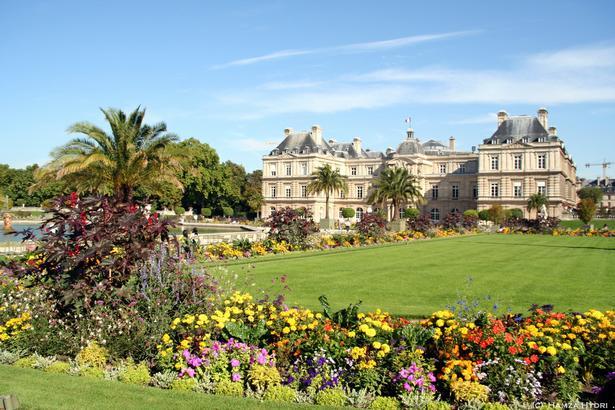 Vanavond op klara neuri nd door de - Les jardins du luxembourg joe dassin ...