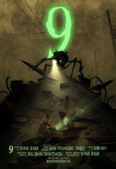 Số 9 – Numer Nine – Phim hoạt hình – 2009