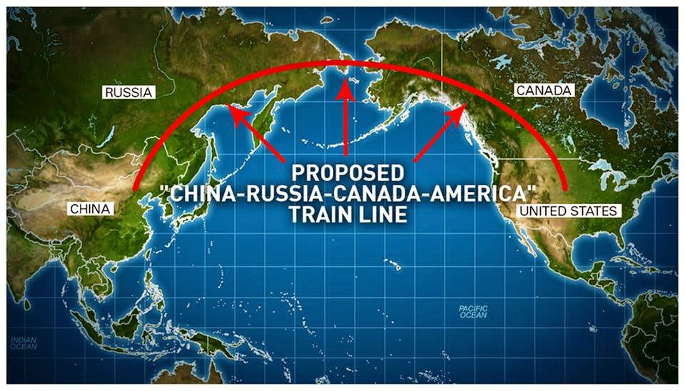 Seawapacom Chinese Official Elaborates Chinas Railway Going - Earth map us china