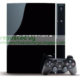 Harga Playstation 3 Game Console Terbaru 2012