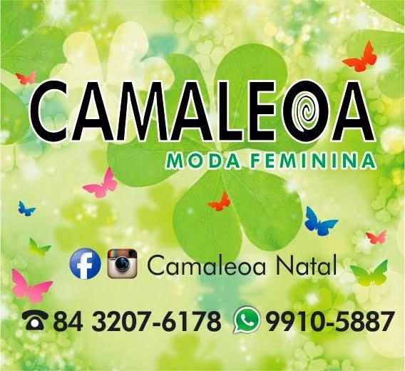 Camaleoa Natal