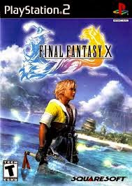 Download Games Final Fantasy X PS2 For PC Full Version.