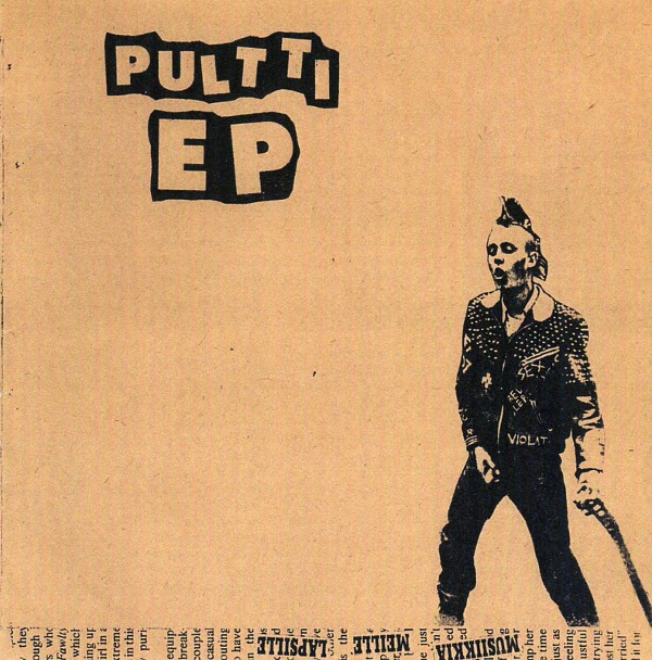 This little juwel was a self-released one and discogs says Pultti was a fanzine made by Pexi the singer of Maho Neitsyt and probably 118 copies were ...  sc 1 st  WhyDoThingsHaveToChange & WhyDoThingsHaveToChange: February 2015