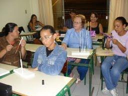 Matemática - Aula na Sede