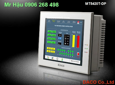 MT5420T-DP KINCO