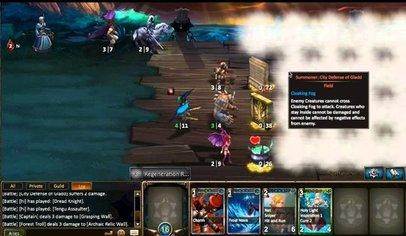 Rise of Mythos City Defense