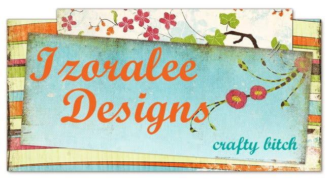 Izoralee Designs