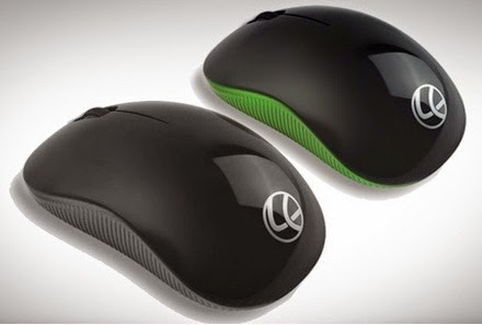 Lapcare wireless optical mouse for Rs 350 only