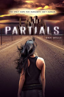 Waiting on Wednesday {21} Partials by Dan Wells
