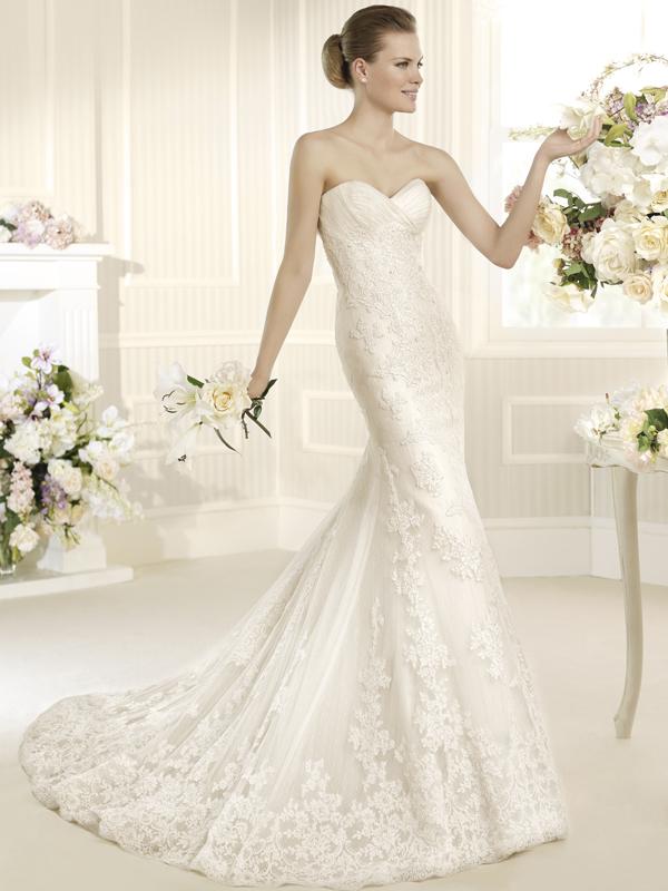 Свадебные платья оболонь