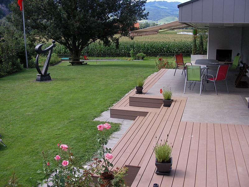 Gallart grupo el blog suelos y puertas de madera en for Astillas de madera para jardin