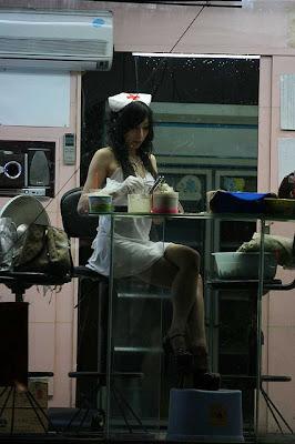 เรื่องเล่า .. สาวขายหมาก ที่ไต้หวัน Betelnut Girls