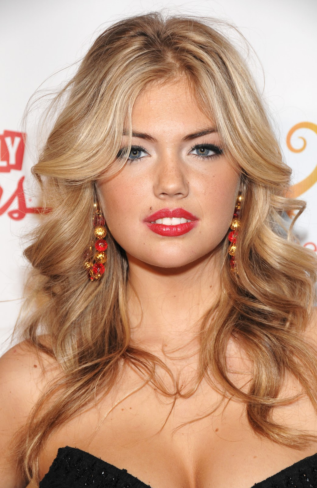Kate Upton Hairstyles title=