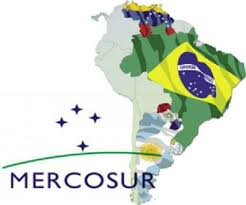 mercosur and its current relationship to the european union