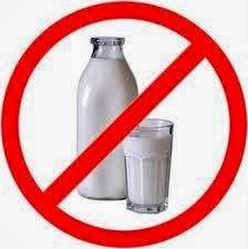 Mleko - ukryta trucizna