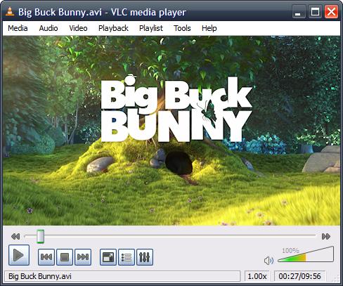 Vcl player для windows 7 - фото 10
