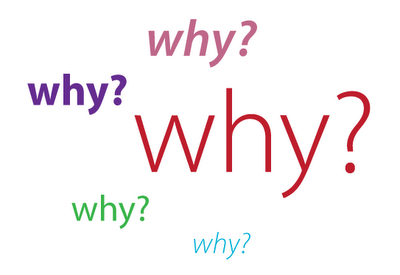 why i: