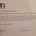 Pai e filha assinam contrato para ela não ir para o Facebook