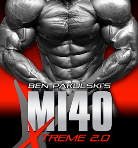 Train With IFBB Pro Ben Pakulski