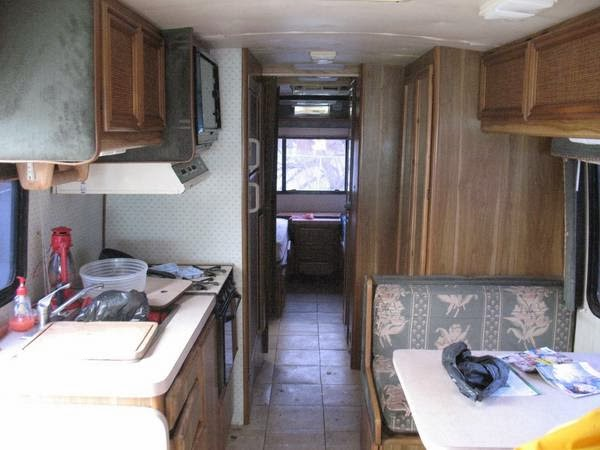 Used Rvs 1988 Southwind Motorhome Rv For Sale For Sale By