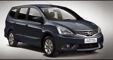 Nissan Grand Livina Cocok Untuk Mobil Keluarga