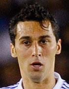 Alvaro Arbeloa's Profile