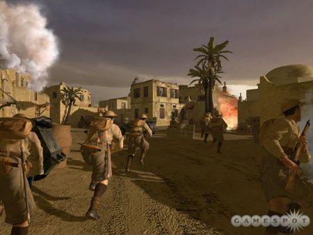 משחקי קול אוף דיותי עכשיו בלינקים מהירים כולל בלק אופס Call_of_Duty_2-American_Rush_2-2